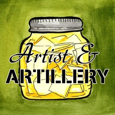 Artist and Artilllery
