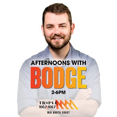Arvo's with Bodge Catchup - Triple M Mid North Coast