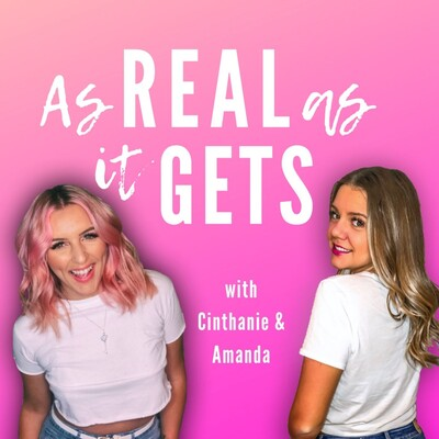 As Real As It Gets Podcast