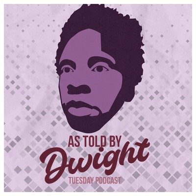 As told by Dwight's podcast