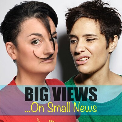 Big Views on Small News