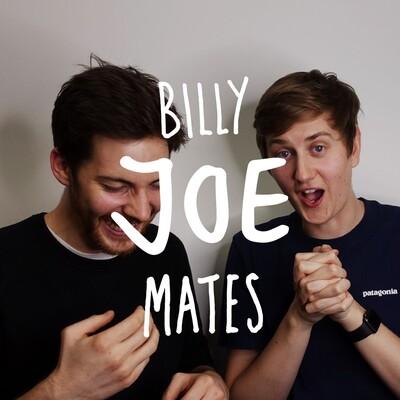 Billy Joe Mates