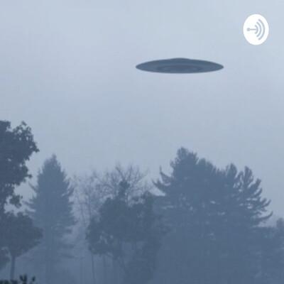 Billy's UFO lost files