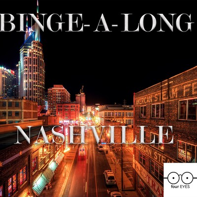 Binge-A-Long!