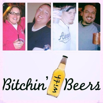 Bitching with Beers