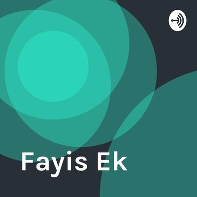 Fayis Ek