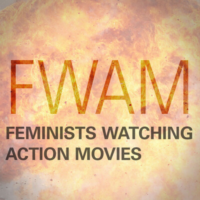 Feminists Watching Action Movies