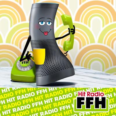FFH-Comedy: Achtung Alexa