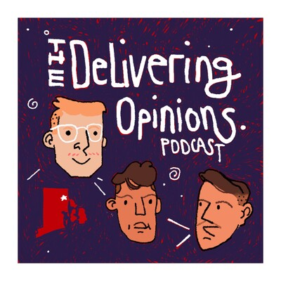 Delivering Opinions with Rick, Ryan and Jerz