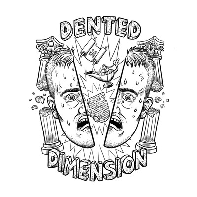 Dented Dimension