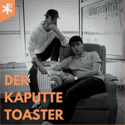 Der Kaputte Toaster | NRWision