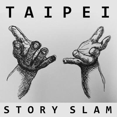 Taipei Story Slam