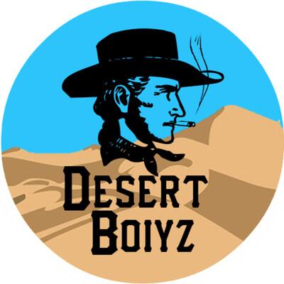 Desert Boiyz Podcast