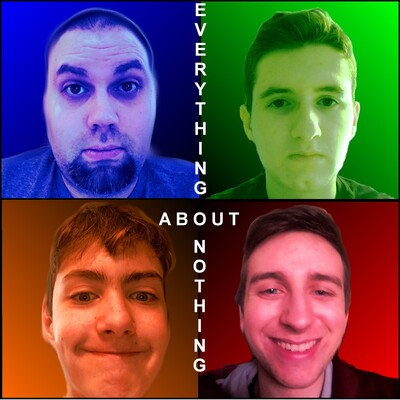 Everything About Nothing's Podcast