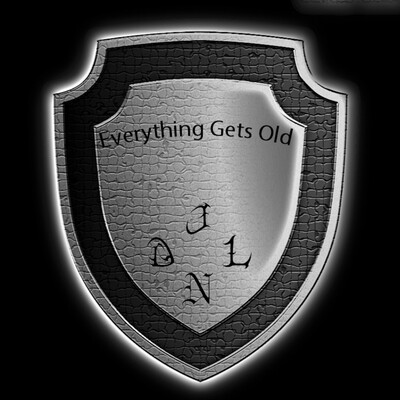 Everything Gets Old Podcast