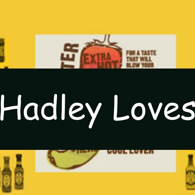 Hadley Loves Nando's