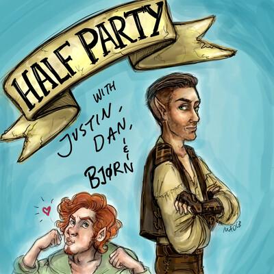 Half Party