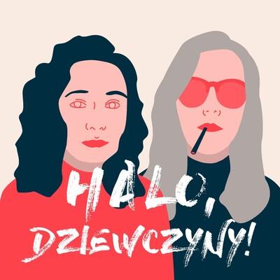 Halo, Dziewczyny!