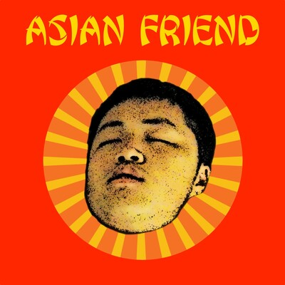 Asian Friend