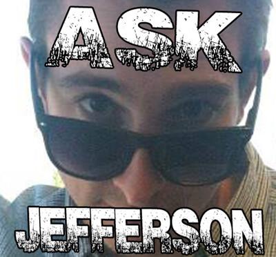 Ask Jefferson