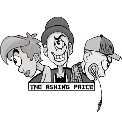 Asking Price Podcast