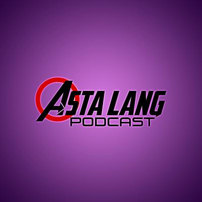 Asta Lang Podcast