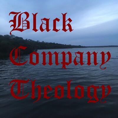 Black Company Theology