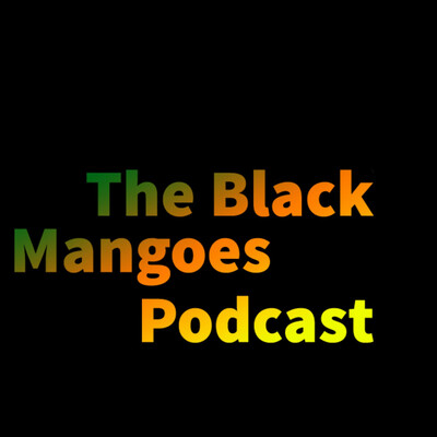 Black Mangoes Podcast