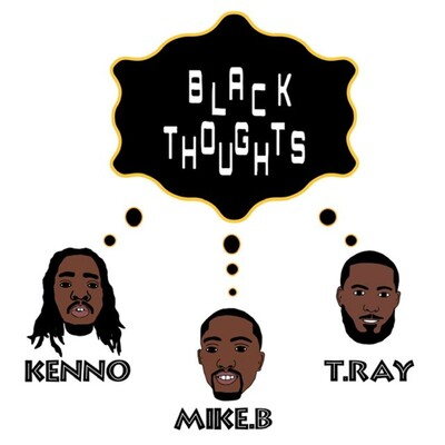 Black Thoughts Podcast
