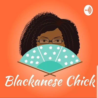 Blackanese Chick