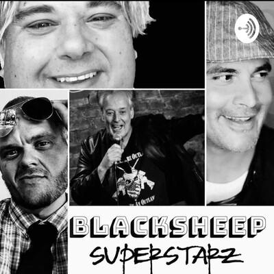 Blacksheep Superstarz