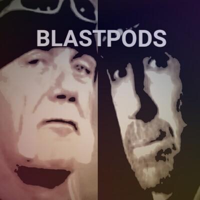 Blastpods