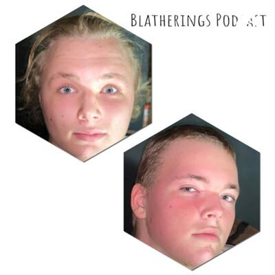 Blatherings