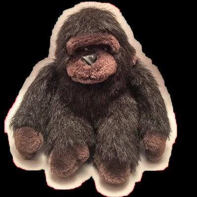 Chunky Monkey Podcast