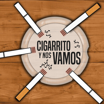 Cigarrito y Nos Vamos