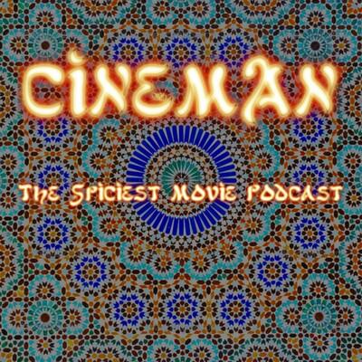 Cineman – Awesome! Internet Radio