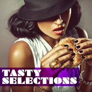 Tasty Selections Podcast