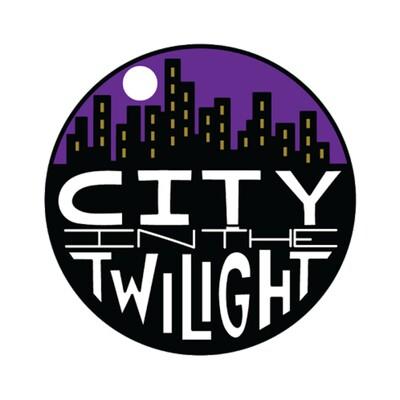 City In The Twilight