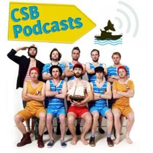 City Shanty Band Podcasts