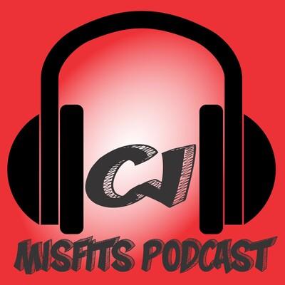 CJ Misfits Podcast
