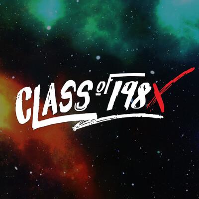 Class Of 198X
