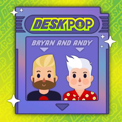 Desk Pop