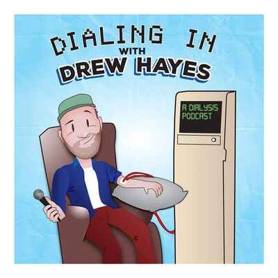 Dialing In with Drew Hayes