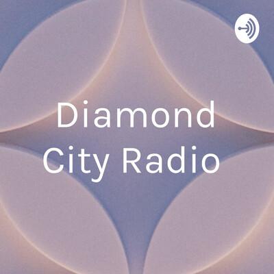 Diamond City Radio