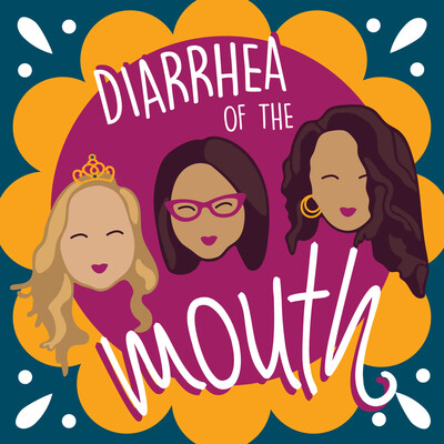 Diarrhea Of The Mouth