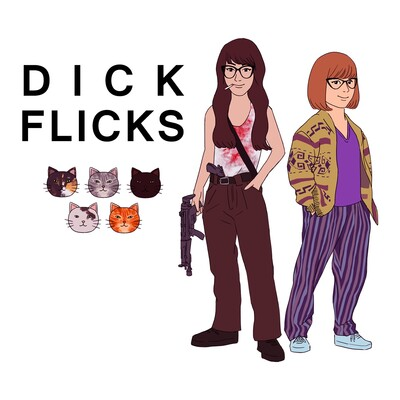 Dick Flicks