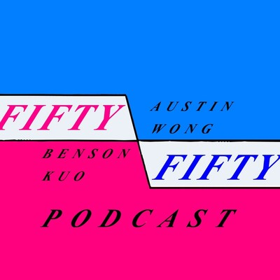 FIFTYFIFTY Podcast