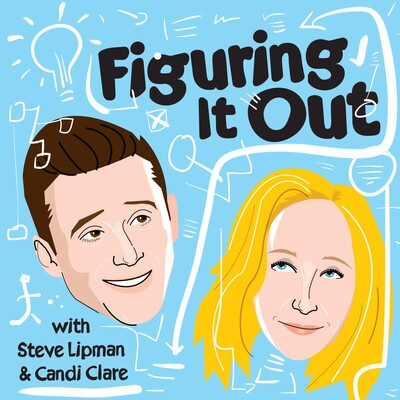 Figuring It Out with Candi and Steve