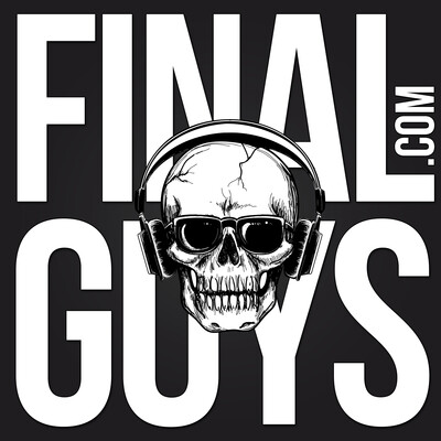 Final Guys Horror Podcast