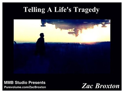 Telling A Life's Tragedy Podcast